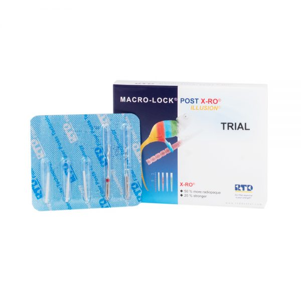 31 KIT INTRODUCTORIO PARA ENDODONCIA RTD