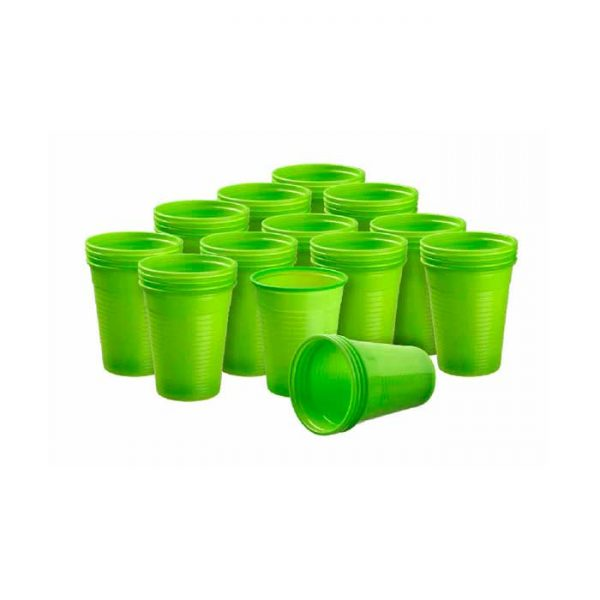 VASOS-DESECHABLES-180-ML-VERDES
